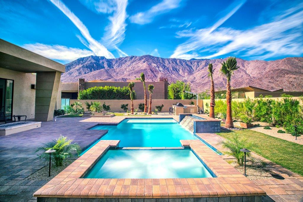 The Vacation Of Your Dreams In Your Own Backyard Teserra Outdoors