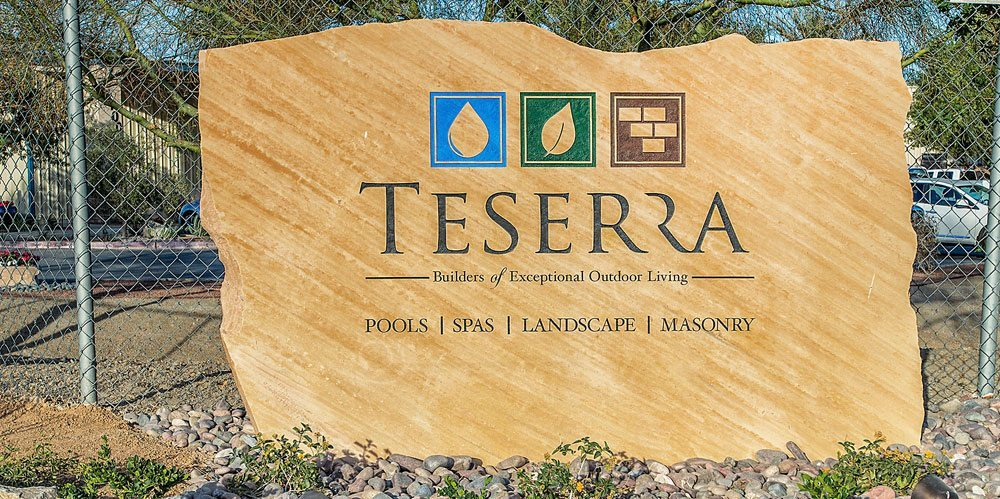 About Teserra Outdoors Palm Springs Ca