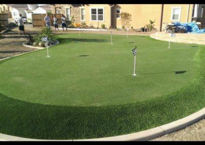 artificial-grass-golf-green