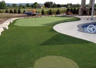 putting-green-artificial-grass